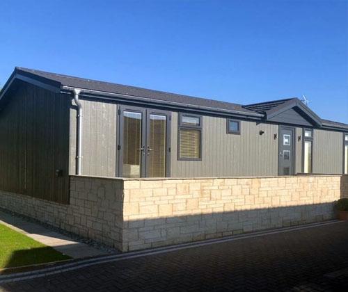 Modern Lodge Design