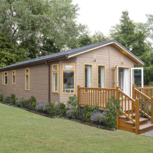Omar Westfield Holiday Home Exterior
